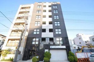 東京都墨田区千歳3丁目の賃貸マンション