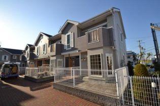 兵庫県尼崎市食満2丁目の賃貸アパート