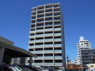 愛知県名古屋市中村区亀島2丁目の賃貸マンション