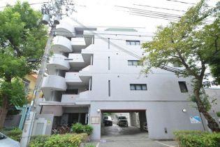 メゾンチェリーアヴェニュー 5階の賃貸【兵庫県 / 尼崎市】