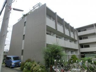 東京都三鷹市中原2丁目の賃貸マンション