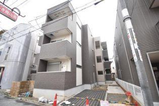 フジパレス千里丘駅西 2階の賃貸【大阪府 / 摂津市】