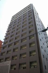 大阪府大阪市中央区瓦町1丁目の賃貸マンションの画像