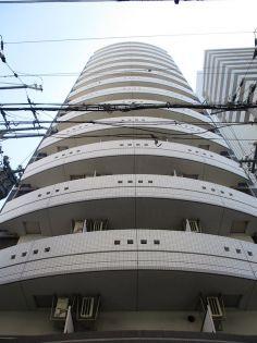 エステムコート難波EASTレオルガ[8階]の外観