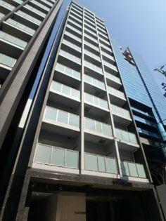 大阪府大阪市中央区南船場3丁目の賃貸マンションの画像