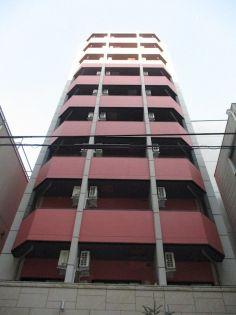 アクアプレイス上本町[3階]の外観
