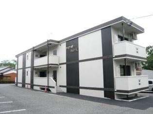 静岡県富士宮市宮原の賃貸マンション