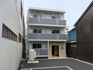 静岡県三島市東本町1丁目の賃貸マンション