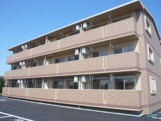 兵庫県加古川市尾上町池田の賃貸マンションの画像