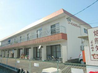 静岡県浜松市東区小池町の賃貸アパートの画像