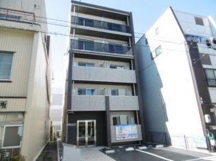 VRD清水万世町 5階の賃貸【静岡県 / 静岡市清水区】