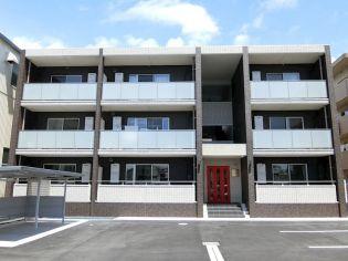 グランデ 1階の賃貸【静岡県 / 静岡市清水区】