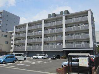 プラムスクェア 3階の賃貸【静岡県 / 静岡市駿河区】
