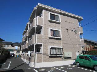 ラウレール 2階の賃貸【静岡県 / 静岡市清水区】