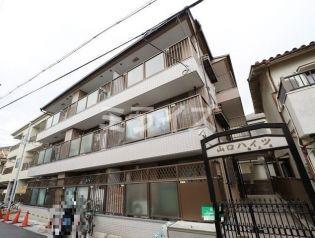 山口ハイツ 南正雀 3階の賃貸【大阪府 / 吹田市】