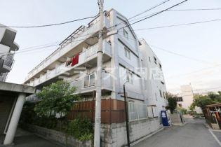レガーロハイム5番館 4階の賃貸【大阪府 / 吹田市】