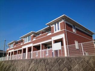 滋賀県蒲生郡竜王町大字小口の賃貸アパートの画像