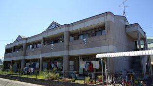 滋賀県愛知郡愛荘町市の賃貸マンションの画像