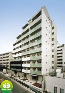 プライムアーバン目黒大橋ヒルズ[7階]の外観