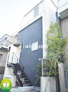 東京都世田谷区太子堂2丁目の賃貸アパート