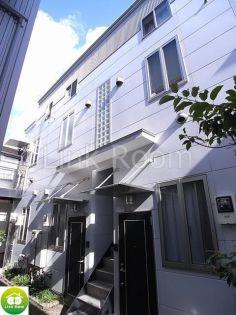 パルティール駒沢[2階]の外観