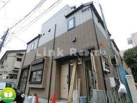 東京都目黒区東山3丁目の賃貸アパート
