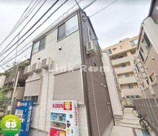 PINES三軒茶屋 2階の賃貸【東京都 / 世田谷区】