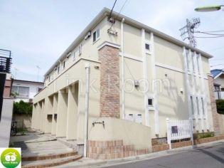 東京都世田谷区桜2丁目の賃貸アパート
