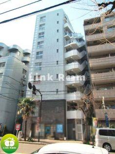 東京都世田谷区若林1丁目の賃貸マンション