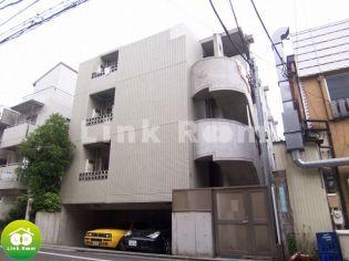 東京都世田谷区三宿2丁目の賃貸マンション