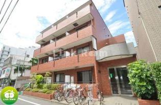 東京都世田谷区玉川台2丁目の賃貸マンション