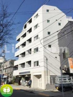 東京都世田谷区太子堂3丁目の賃貸マンション