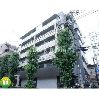 東京都世田谷区三宿1丁目の賃貸マンション