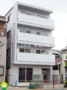 東京都世田谷区上馬1丁目の賃貸マンション
