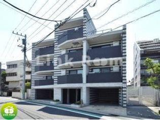東京都世田谷区池尻2丁目の賃貸マンション