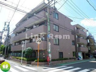 ルーブル三軒茶屋 4階の賃貸【東京都 / 世田谷区】