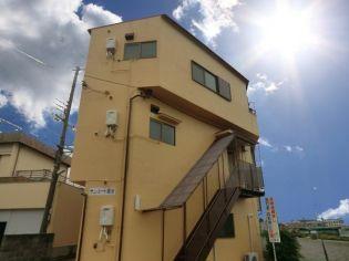 サンコート高安 3階の賃貸【大阪府 / 八尾市】