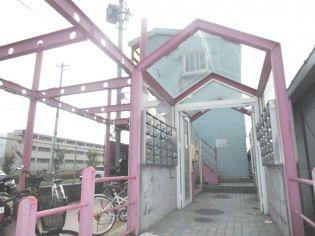 クリスタル通り1番館・2番館 の賃貸【大阪府 / 八尾市】