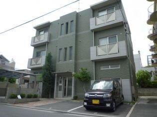 アルカディーナ陽光園 2階の賃貸【大阪府 / 八尾市】
