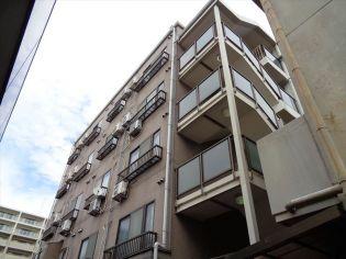 ブルージェつばき 5階の賃貸【大阪府 / 八尾市】