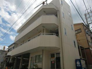 水谷マンション 3階の賃貸【大阪府 / 八尾市】