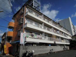 高安一番館 4階の賃貸【大阪府 / 八尾市】