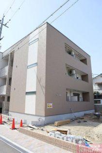 クロワール別宮 1階の賃貸【大阪府 / 八尾市】