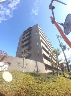 大阪府吹田市上山手町の賃貸マンションの画像