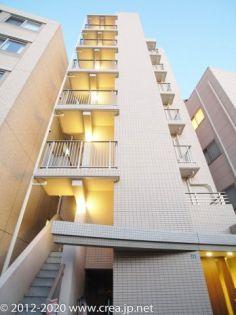 GRACE 4階の賃貸【埼玉県 / 志木市】