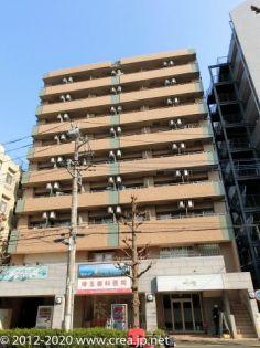 埼玉県富士見市東みずほ台1丁目の賃貸マンション