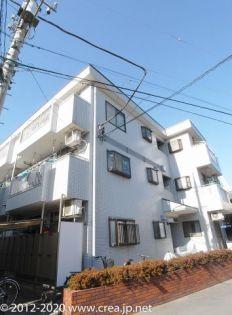 レジデンスメウ・ミシマ 1階の賃貸【埼玉県 / 志木市】