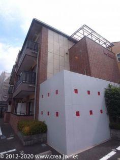 ハウスクレント 2階の賃貸【埼玉県 / 富士見市】