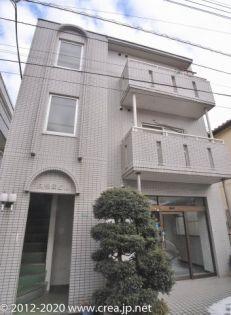 久保田ビル 3階の賃貸【埼玉県 / 新座市】