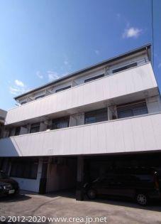 コーポラスミハラⅡ 3階の賃貸【埼玉県 / 朝霞市】